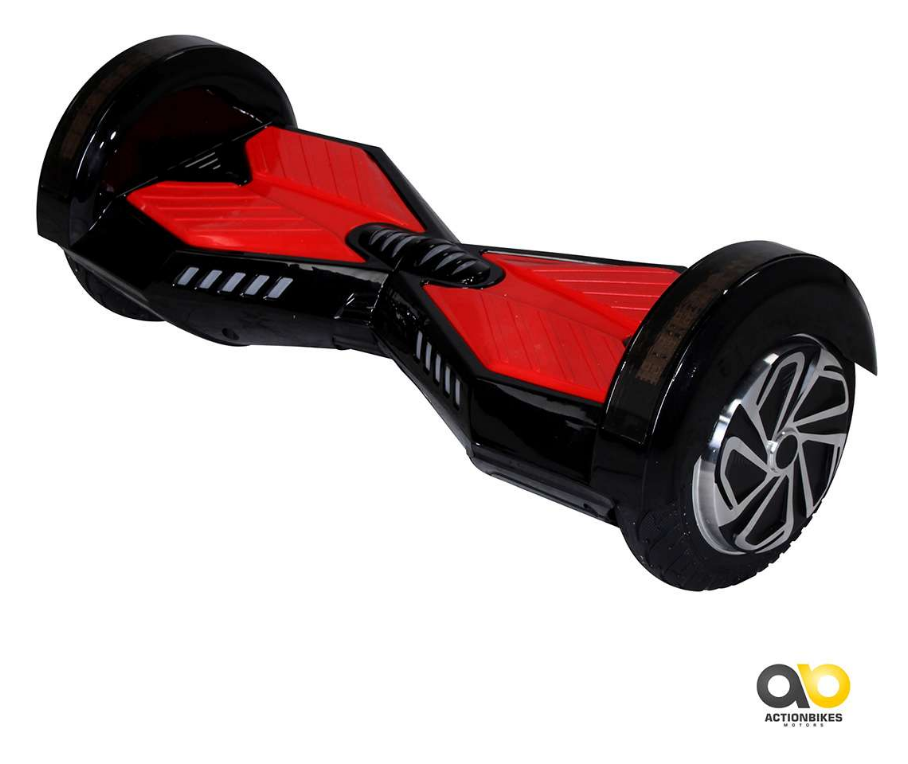 robway w2 hoverboard und self balance scooter test. Black Bedroom Furniture Sets. Home Design Ideas